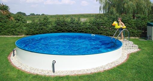 Piscine fuori terra rio by zodiac piscina fuori terra guida all 39 acquisto a prezzi scontati - Piscina seminterrata prezzi ...