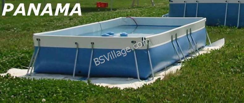 Scegli per marca brand archivi pagina 7 di 9 piscina fuori terra guida all 39 acquisto a - Piscine fuori terra rettangolari ...
