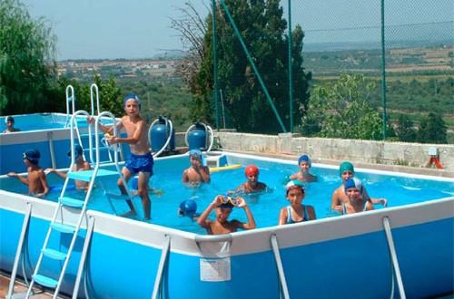 Piscine fuori terra technypools mega piscina fuori terra for Piscina fuori terra prezzi