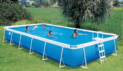 Piscine fuori terra supreme by technypools piscina fuori - Quanto costa mantenere una piscina fuori terra ...