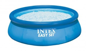 Intex easy set 3,66