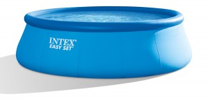 Intex easy set 4,57x1,22