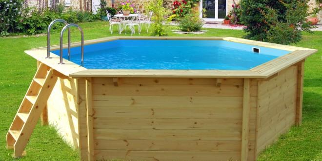 Piscine fuori terra in legno ecowood piscina fuori terra for Bordi per piscina prezzi