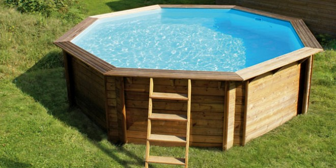 Piscine fuori terra in legno odyssea piscina fuori terra for Piscina fuori terra prezzi