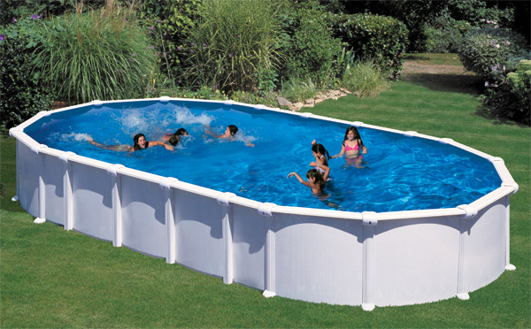 Piscine fuori terra haiti by gre piscina fuori terra for Piscina fuori terra prezzi