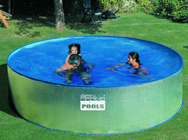 Piscina fuori terra mallorca by gre piscina fuori terra guida all 39 acquisto a prezzi scontati - Piscine in acciaio fuori terra ...