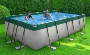 Piscine fuori terra new plast diva piscina fuori terra for Piscina olimpia prezzi