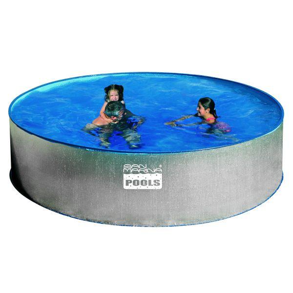 Lamiera di acciaio archivi piscina fuori terra guida - Piscina fuori terra quadrata ...