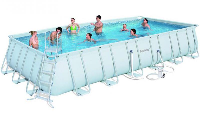 Piscine fuori terra bestway per soddisfare ogni tua esigenza for Coperture piscine fuori terra bestway