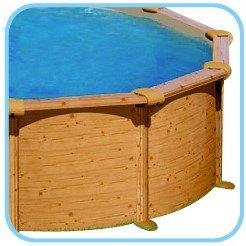 Struttura piscina