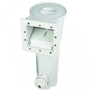 Skimmer filtrante 2500 - 2 m³/h - 12 V