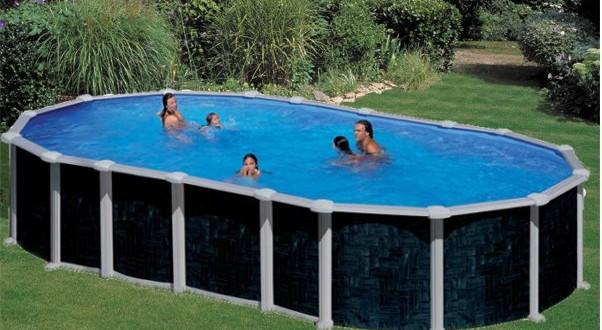 Piscine fuori terra gre creta piscina fuori terra guida for Piscina fuori terra prezzi