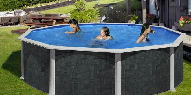 Piscine fuori terra gre java piscina fuori terra guida for Piscina java