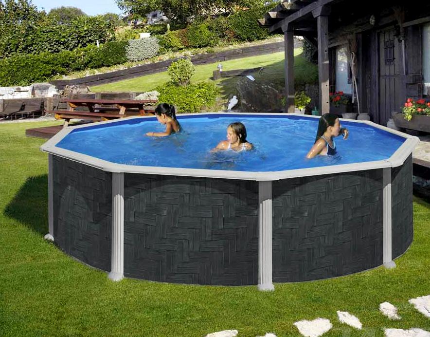 Piscine fuori terra gre java piscina fuori terra guida for Piscina fuori terra 10x5 prezzi