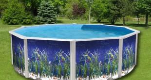 Lamiera di acciaio archivi piscina fuori terra guida - Piscina in lamiera ...
