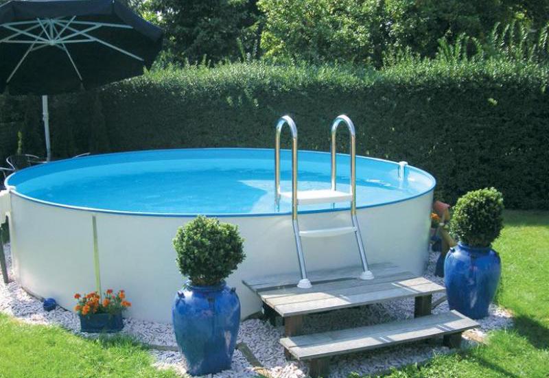 Piscine fuori terra clio e isabella piscina fuori terra guida all 39 acquisto a prezzi scontati - Piscina a terra ...